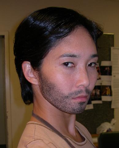 Kris Ravetto Makeup Artist: portfolio